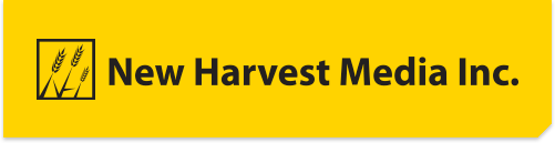 New Harvest Media Inc. – Web Design & Marketing