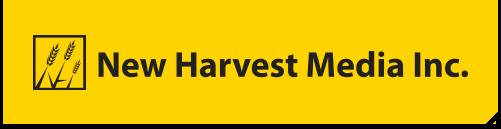 New Harvest Media Inc. – Web Design & Marketing