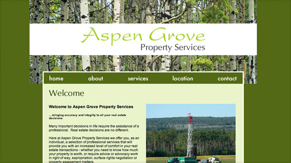 Aspen Grove Property Services