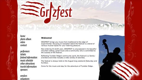 Grizfest Music Festival