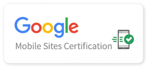 Google Partners Mobile Sites Certification