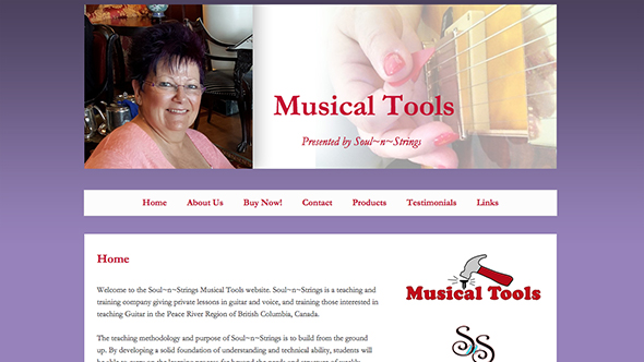 Musical Tools