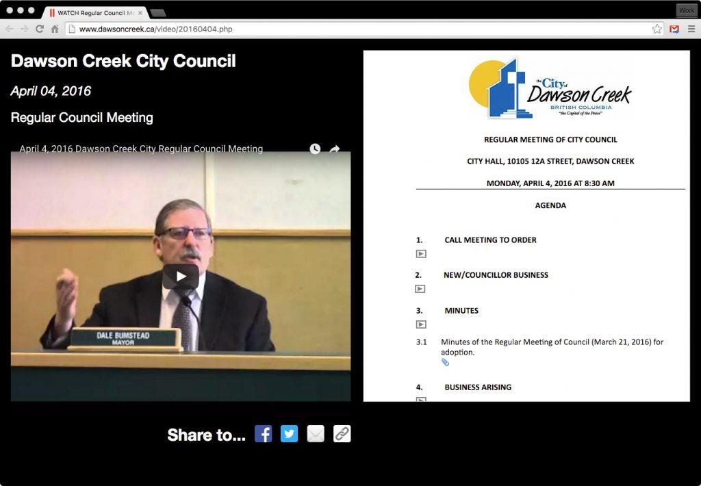 council-videos