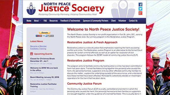 North Peace Justice