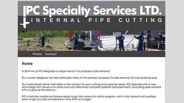 ipc specialty