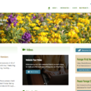 Peace River Forage Association of BC - New Website